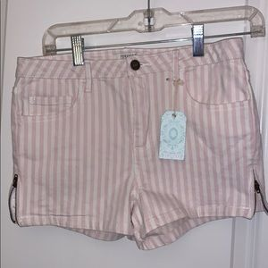 New forever 21 shorts